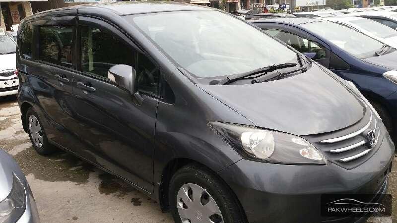 Honda Freed 2010 Image-5