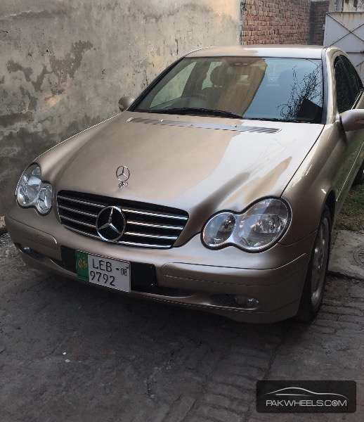 mercedes benz c class c180 2001 for sale in gujranwala Mercedes C180 Coupe Mercedes C180 2014