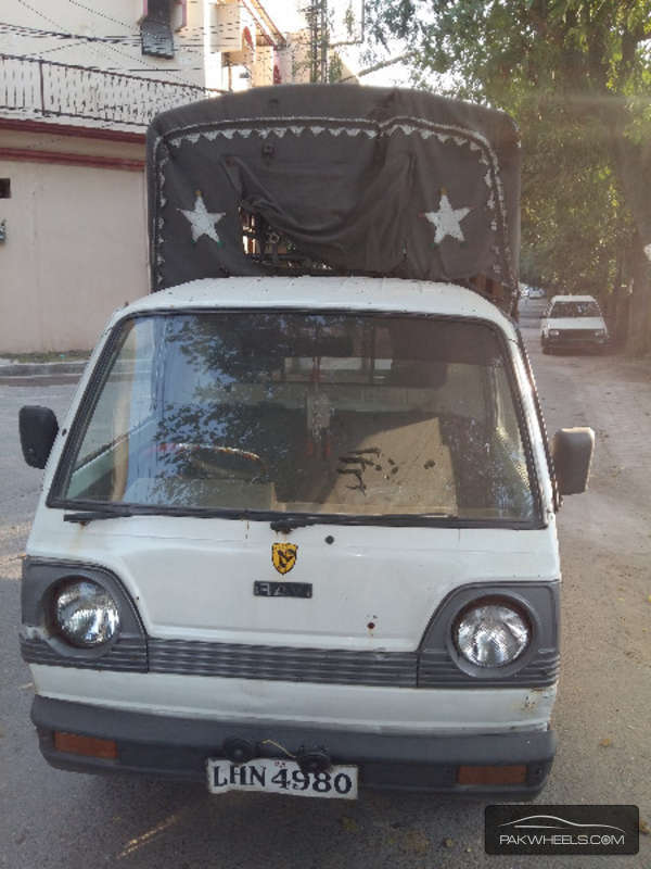 Suzuki Pickup For Sale In Lahore
