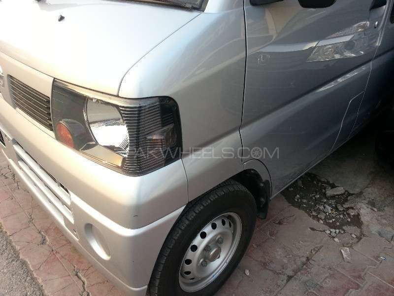 Nissan Clipper 2009 Image-4