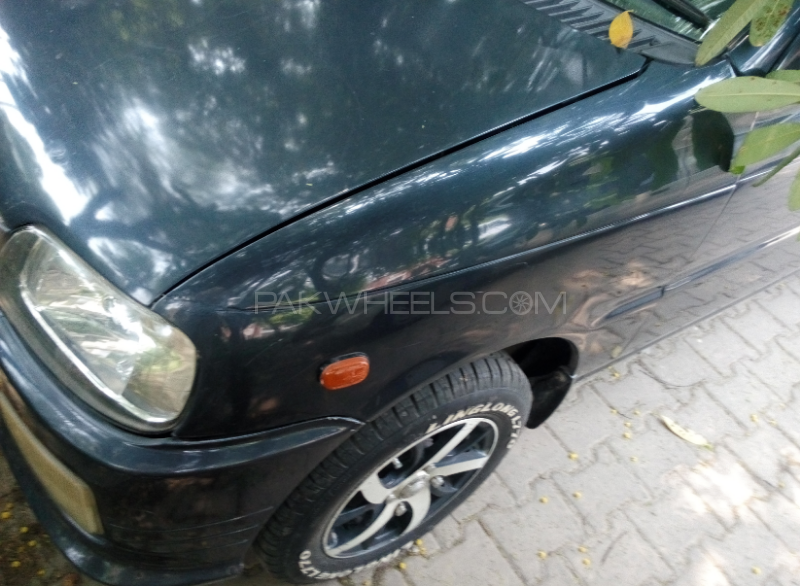 Daihatsu Cuore Cx Automatic 2008 For Sale In Lahore