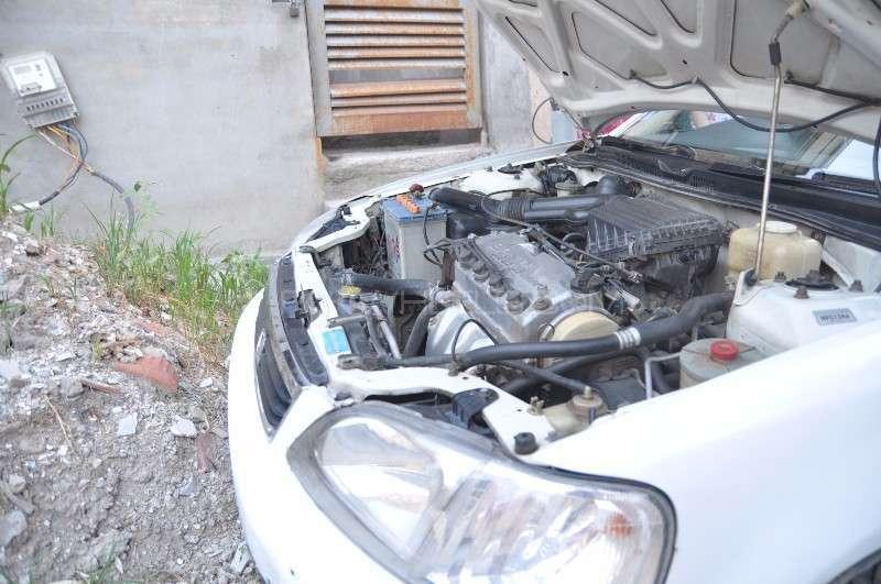 Honda City EXi 2000 Image-5