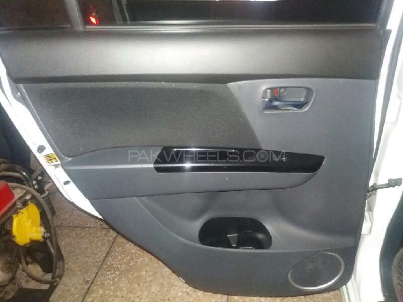 Suzuki Wagon R Stingray 2009 Image-7