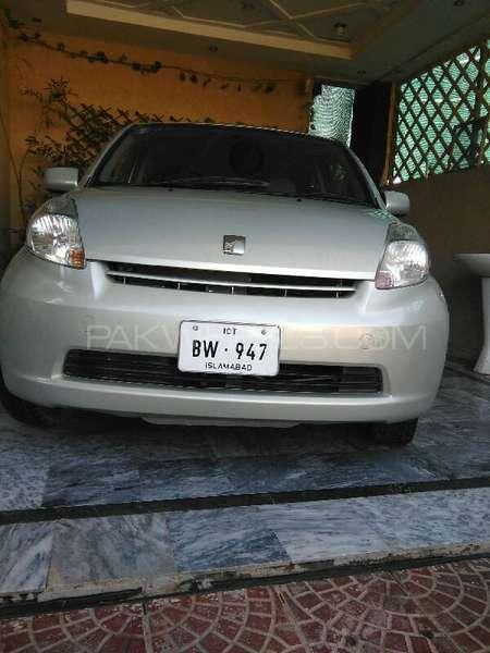 Toyota Passo 2004 Image-2