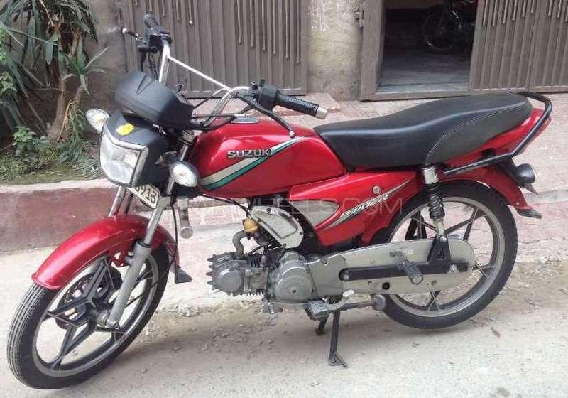 Suzuki Sprinter For Sale In Lahore