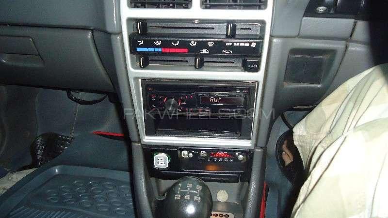 Suzuki Cultus VXRi 2010 Image-6