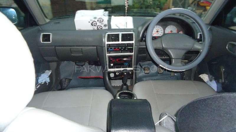 Suzuki Cultus VXRi 2010 Image-7
