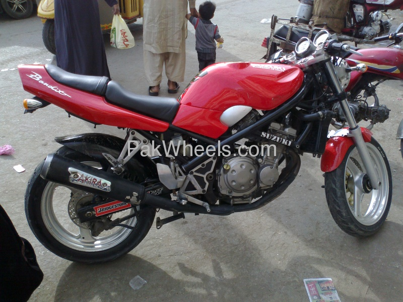 used suzuki gsxr 250cc 1994 bike for sale in karachi 95484 pakwheels. Black Bedroom Furniture Sets. Home Design Ideas