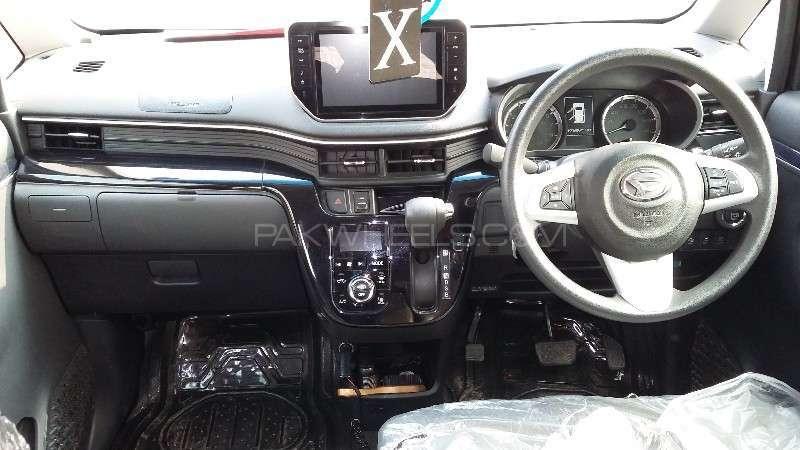 Daihatsu Move Custom G 2014 Image-7