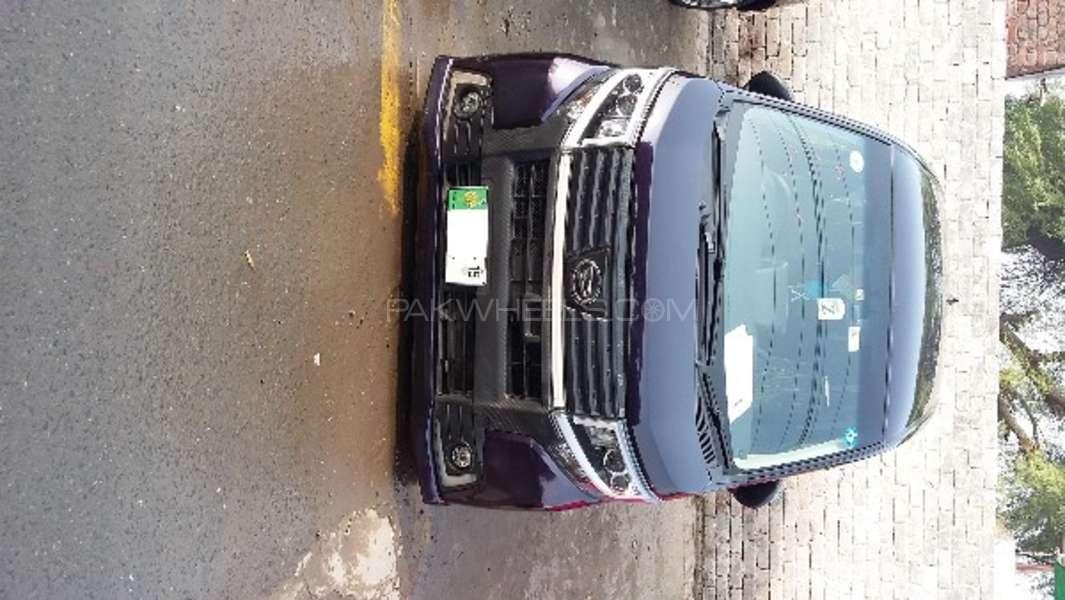 Daihatsu Move Custom G 2014 Image-10