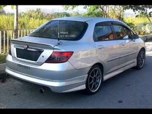 Nice Honda City 2003 To 2008 Body Kits At Whole Sal.