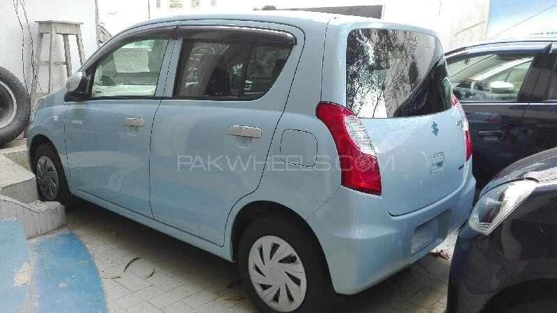 Suzuki Alto Eco 2013 Image-6