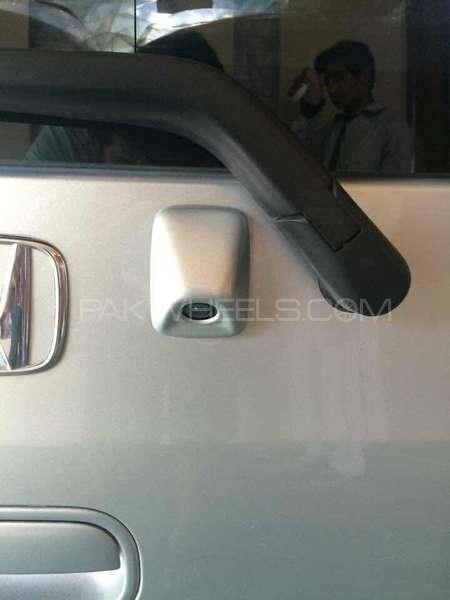 Honda Life G 2012 Image-2