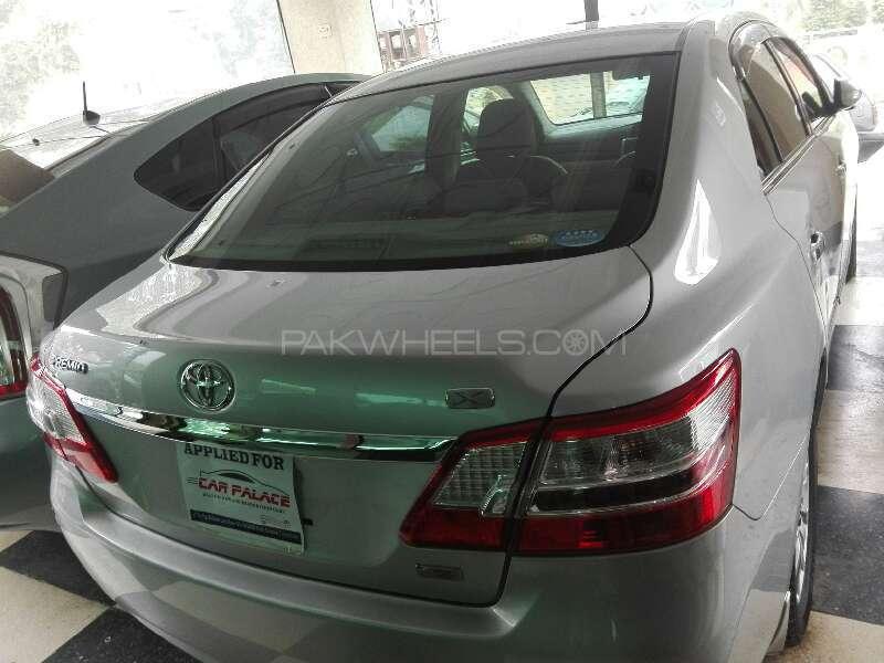 Toyota Prius S LED Edition 1.8 2012 Image-6