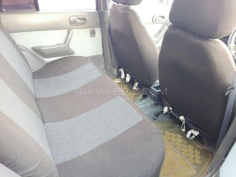 Suzuki Cultus VXL (CNG) 2006 Image-5