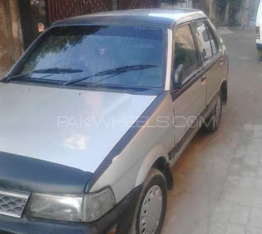 1000 Ideas About Subaru Justy On Pinterest: Subaru Justy GL 1990 For Sale In Lahore
