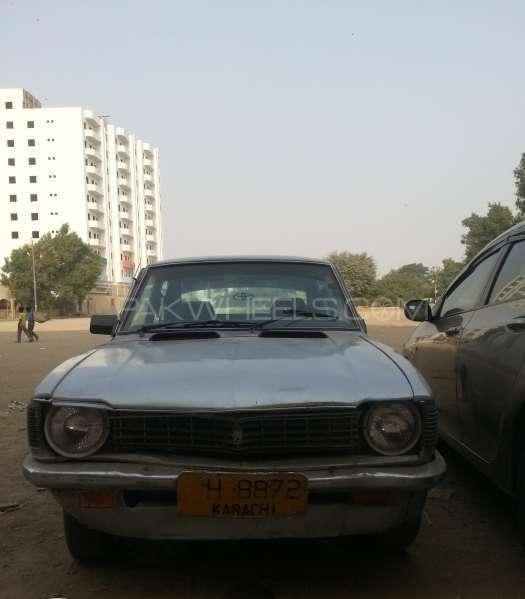 Toyota Corolla For Sale In Karachi Pakwheels
