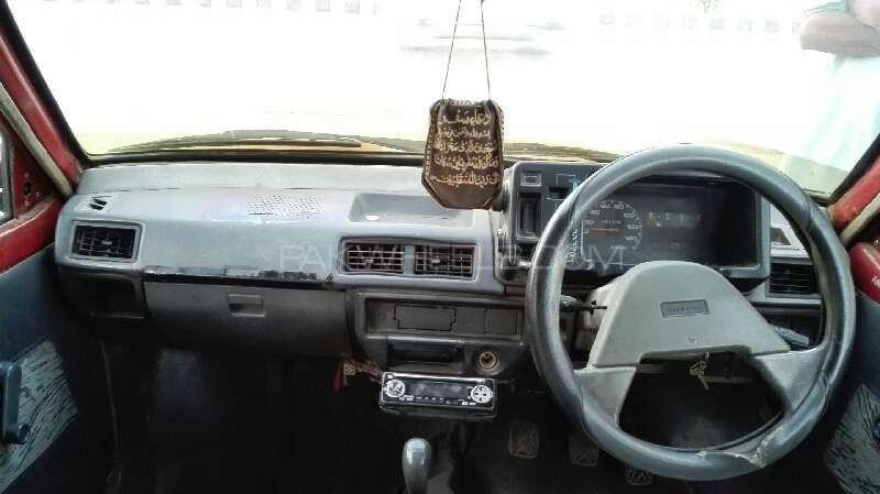 Suzuki Mehran VX 1998 Image-6