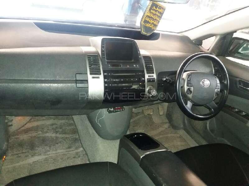 Toyota Prius S 1.5 2007 Image-5