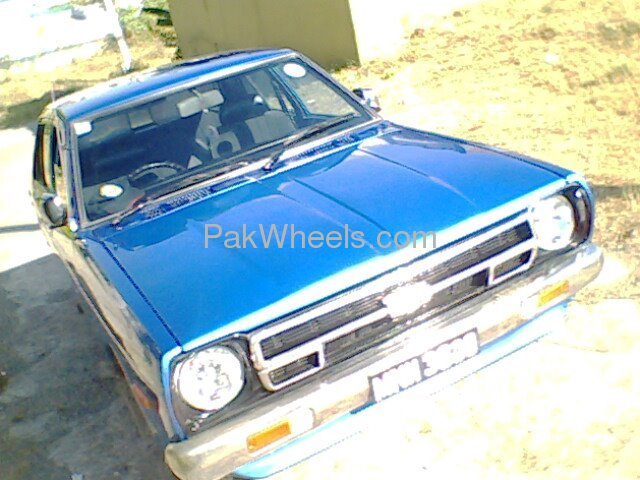 Datsun 120 Y 1979 Image-1