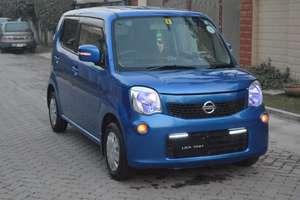 Used Nissan Moco X Idling Stop Aero Style 2012