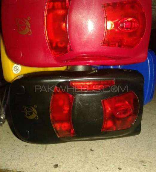 Car Horn 6 Different Sounds With Lights For Sale In Lahore Parts