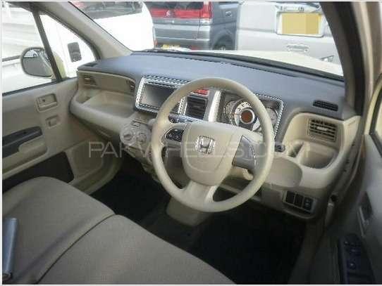 Honda Life G 2012 Image-4