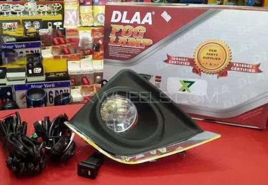 Foglamp for Corolla 2015 Model Image-1
