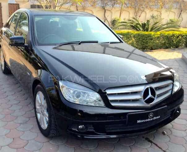 Mercedes benz c class c180 2013 for sale in lahore pakwheels for Mercedes benz house of imports service