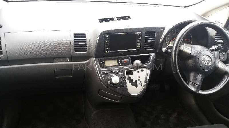 Toyota Wish 2007 Image-6