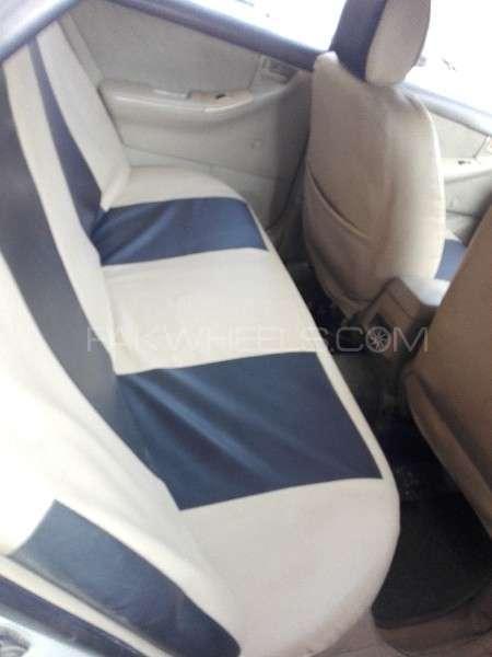 Toyota Corolla XLi 2007 Image-4