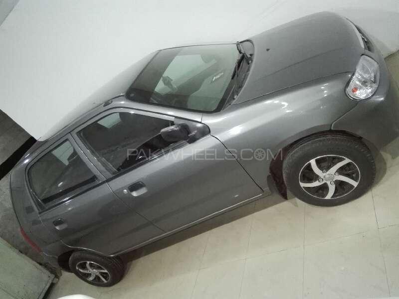 Suzuki Alto VXR 2011 Image-3