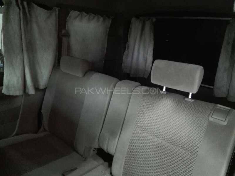 Suzuki Every Wagon PZ Turbo 2009 Image-6
