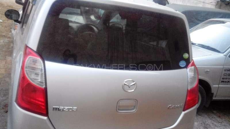 Mazda Carol 2012 Image-3