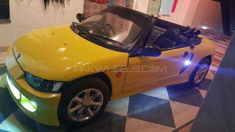 Honda Beat For Sale In Islamabad PakWheels - Sports cars for sale in islamabad