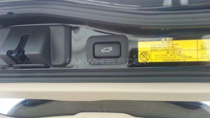 Toyota Land Cruiser ZX 2014 Image-6