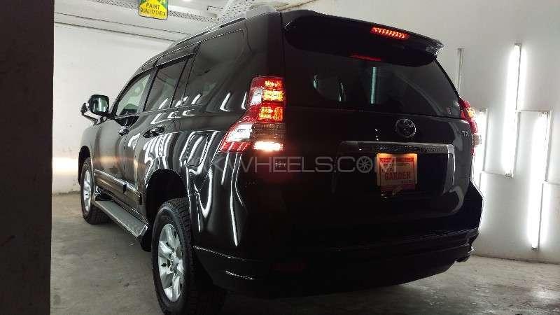 Toyota Prado TX 2.7 2011 Image-9