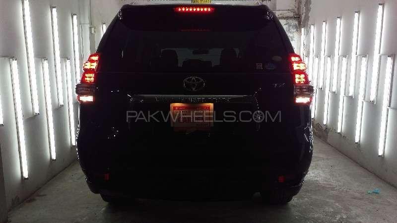 Toyota Prado TX 2.7 2011 Image-5