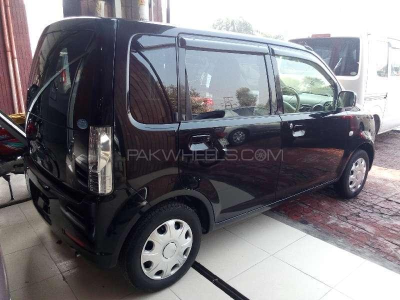 Mitsubishi Ek Wagon G 2012 Image-2