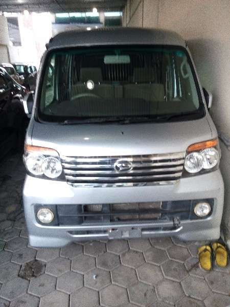 Daihatsu Atrai Wagon 2011 Image-1