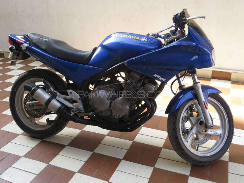 Yamaha Other 1991 Image-1