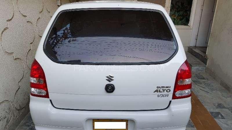 Suzuki Alto VXR (CNG) 2010 Image-2