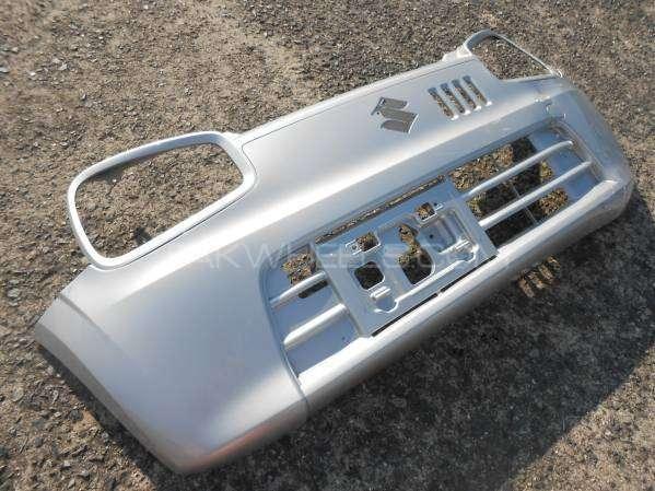 suzuki alto ha36 front bumper  Image-1