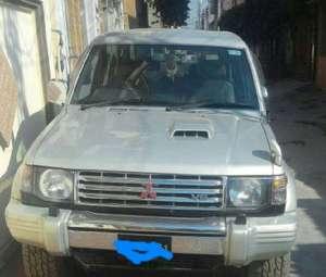 Mitsubishi Pajero - 1994