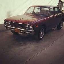 Nissan Gloria - 1973