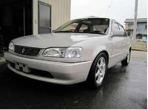 Toyota Corolla - 1998