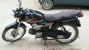 Yamaha YD-100 Junoon - 2007
