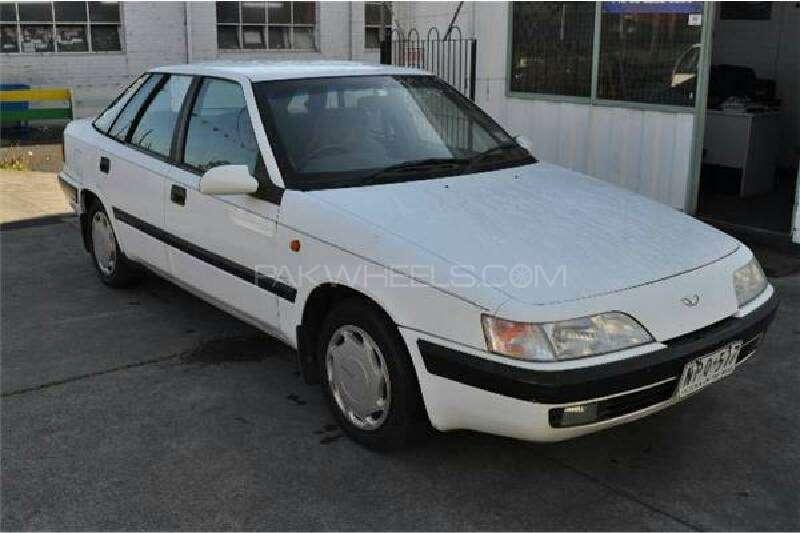 Daewoo Other - 1996 espero Image-1