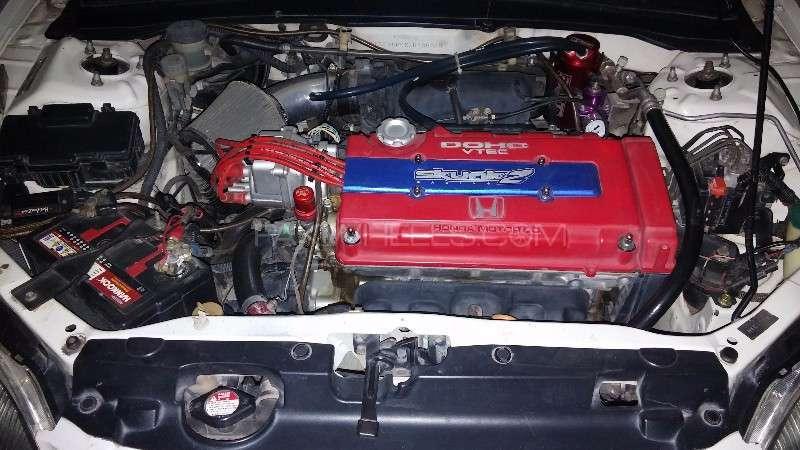 Honda Civic - 2003 FAHEEM Image-3