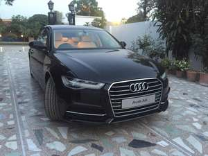 Audi A6 - 2016